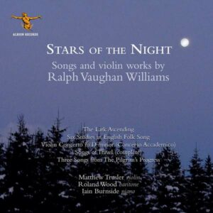Williams: Ralph Vaughan Williams: Stars Of The Night