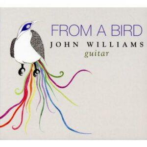 John Williams : From a bird