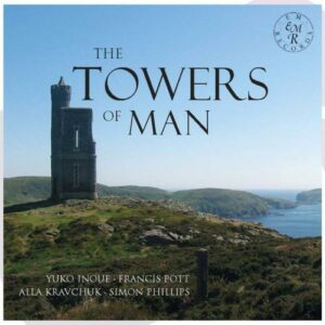 Pott: The Towers Of Man