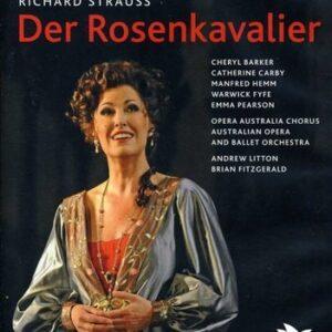Richard Strauss : Der Rosenkavalier (Intégrale)