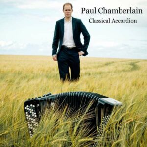 Bach / Khachaturian / Moszkowski / Rameau / Nagayev: Classical Accordion