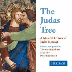 Dickinson : The Judas Tree.