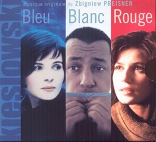 3 Colors  The Trilogy