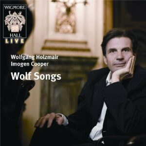 Wolf : Songs