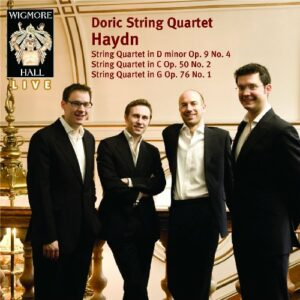 Joseph Haydn : String Quartets