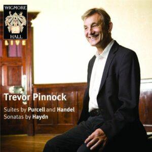 Purcell / Handel / Haydn : Suites & Sonatas