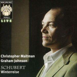 Franz Schubert : Winterreise, D911