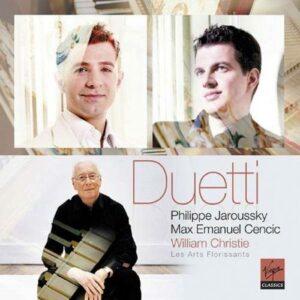 Jarrouski : Duetti da Camera.