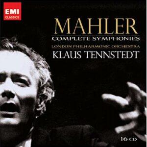 Klaus Tennstedt : Mahler Complete Symphonies