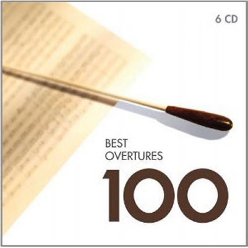 Ouvertures : 100 best