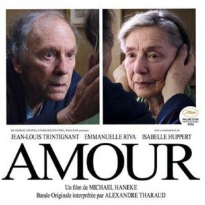 Tharaud - Alexandre : Amour