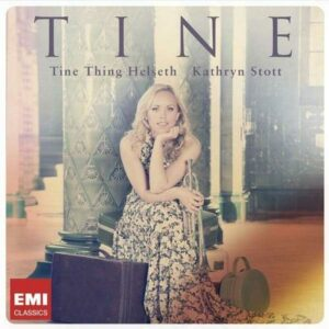 Tine - Tine Thing Helseth