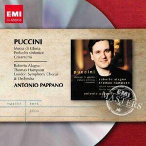 Puccini : Messa di Gloria