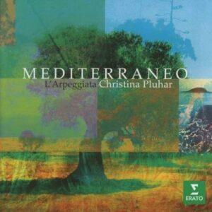 Pluhar : Mediterraneo