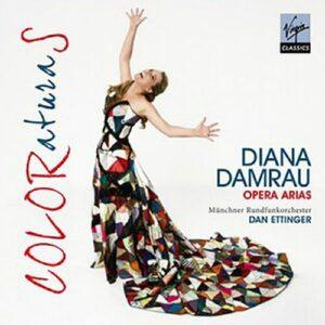 Diana Damrau - COLORaturaS.