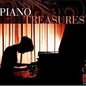 Piano : Treasures