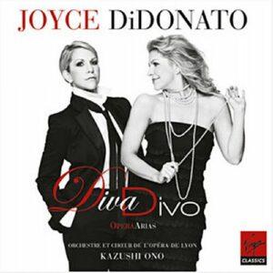 Joyce Didonato : Diva Divo.