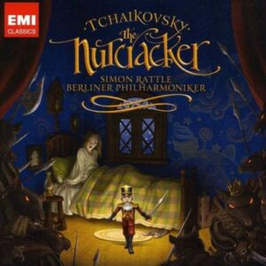 Tchaikovski : Casse-noisette