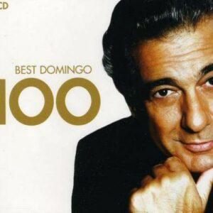 Domingo : 100 best Domingo