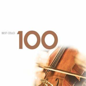 Compilation : Les 100 plus beaux morceaux pour violoncelle