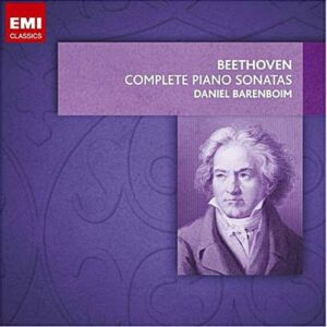 Beethoven : Sonates piano (intégrale)