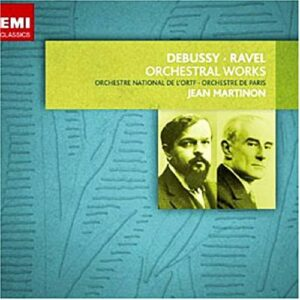 Debussy & Ravel : Oeuvres orchestrales