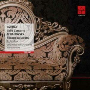Dvorak : Conc. violoncelle