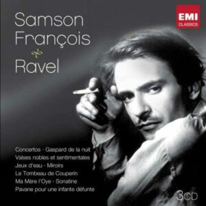 Ravel : Complete recordings