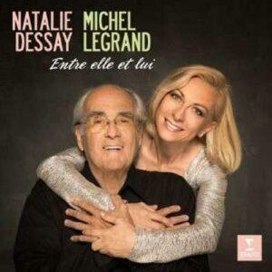 Dessay Natalie-Entre Elle Et L