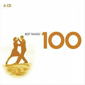 Compilation : 100 best Tango