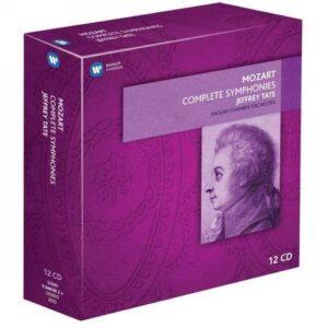 Mozart The Complete Symphonies