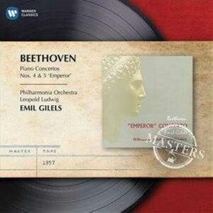 Ludwig-Beethoven:Piano Concert