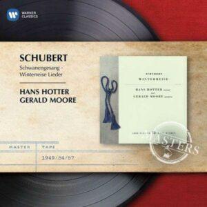 Hotter Hans-Schubert Winterrei