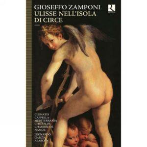 Zamponi : Ulisse All'Isola Di Circe