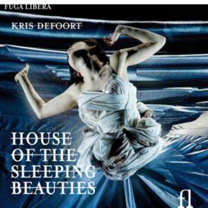 Defoort : House of the sleeping beauties. Hannigan, Davin.