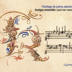 L'Heritage De Petrus Alamire