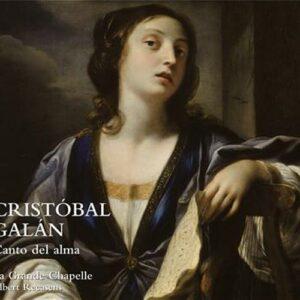 Galan : Canto Del Alma