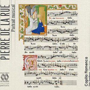 La Rue : Portrait musical. Capilla Flamenca.