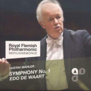 Gustav Mahler : Symphony No.1