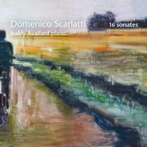 Domenico Scarlatti : 16 Sonates