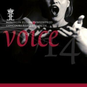 Voice 2014 - Queen Elisabeth Competition