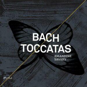 Bach : Toccatas