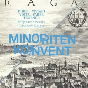 Biber, Viviani, Vojta, Faber, Teubn: Minoritenkonvent