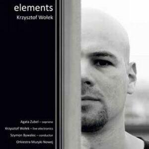 Wolek : Elements. Bywalec.