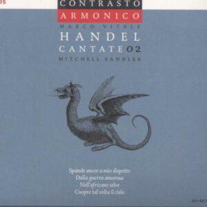 Handel: Cantate 02