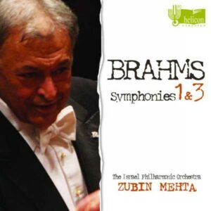 Brahms, Symphonie 1 & 3