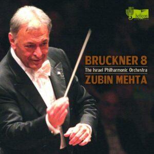 Bruckner : Symphony No.8