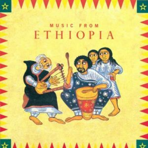 Lema Gebre Hiwot : Music From Ethiopia
