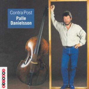 Palle Danielsson Quartet : Contra Post
