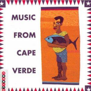 Nacia Gomi : Music from Cape Verde